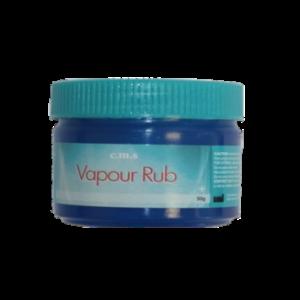 vapour-rub
