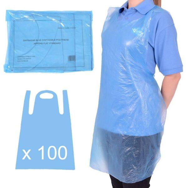 blue-disposable-aprons-100-pack