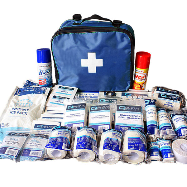 Touchline First Aid Kit