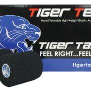 Tger Tear Black